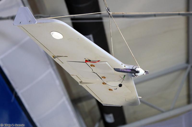 БПЛА Груша (Grusha UAV)