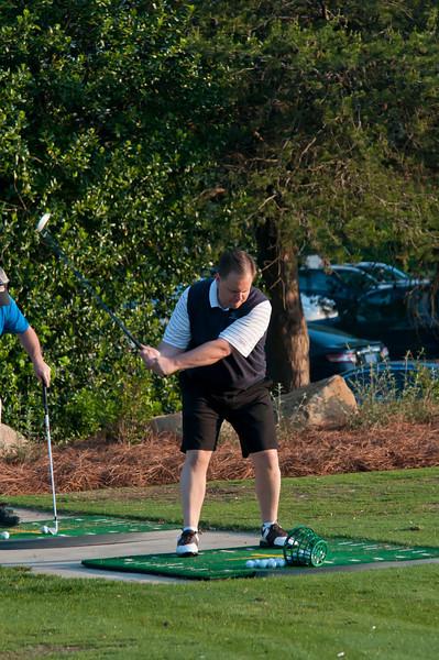 Charlotte Hospitality & Tourism Golf Tournament @ Birksdale 4-26-12 by Jon Strayhorn