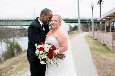 Drew + Schell | Married