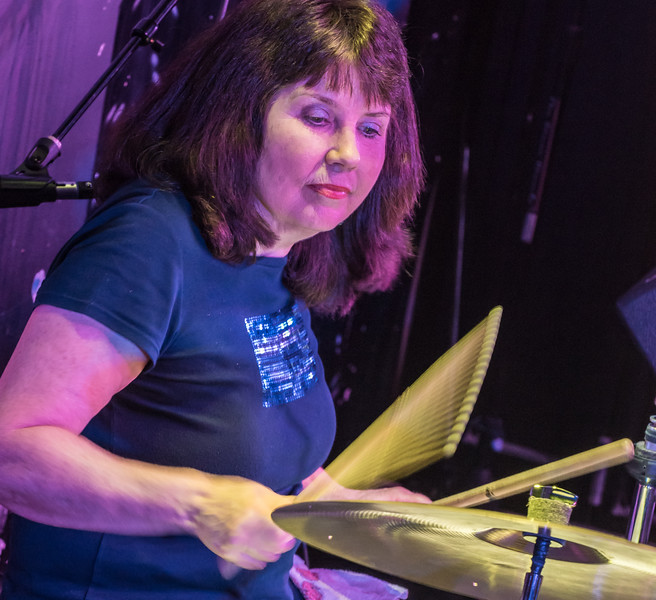 Cadillac Sally West-The Surf Dawgs--Benefit for Camp Gratitude 2015-The Pourhouse, Mpls.