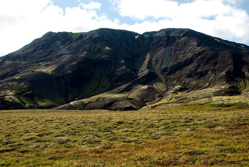 Rauðafell