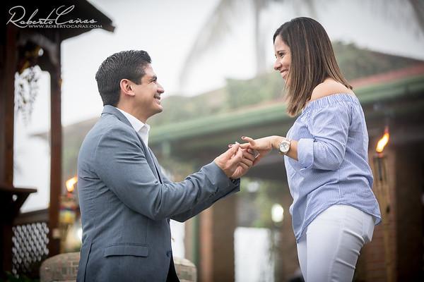 Susy & Ismael Propuesta