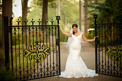 11K-Bridal