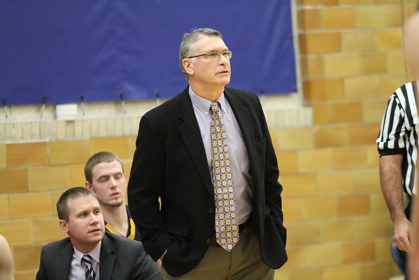Chip- UWSP mens Basketball@ Lawrence University 11/26/16