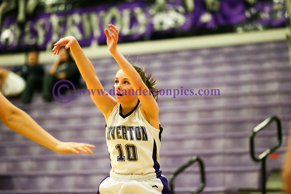 2016 01 12 LEHI VS RHS JV SOPH GIRLS BBALL