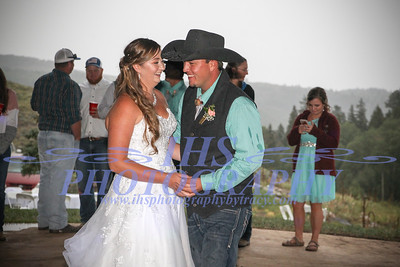 FIRST DANCE, FATHER/DAUGHTER, MOTHER/SON AND ANNIVERSARY DANCES