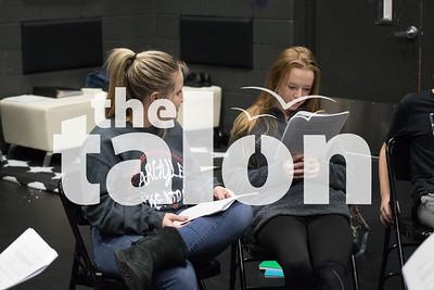 Theatre Practice (11-28-18)
