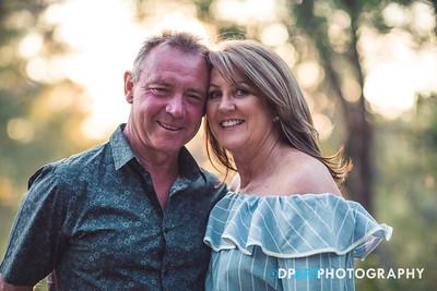 Julie & Brian Pre Wedding