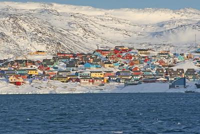Kalaallit Nunaat - Greenland - Grønland