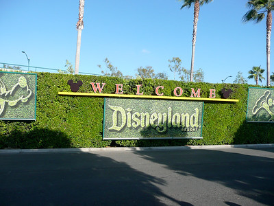 2007-09-27- Disneyland