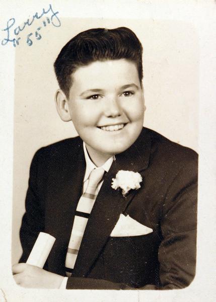 Larry 1955.JPG