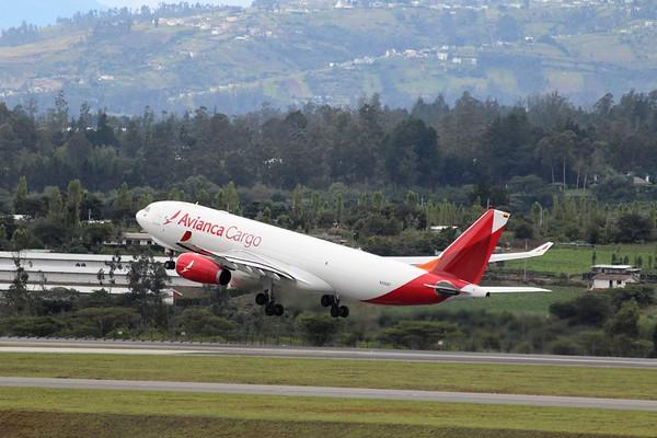 Avianca Cargo (QT)