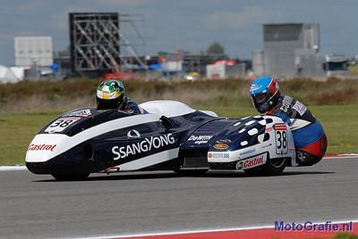 TT Assen 2007 - Superside