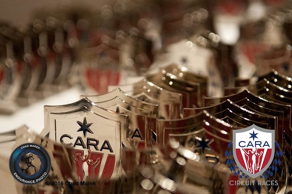 CARA Awards Banquet - 2/6/16