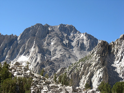 Junction Peak  7-28-30 2012