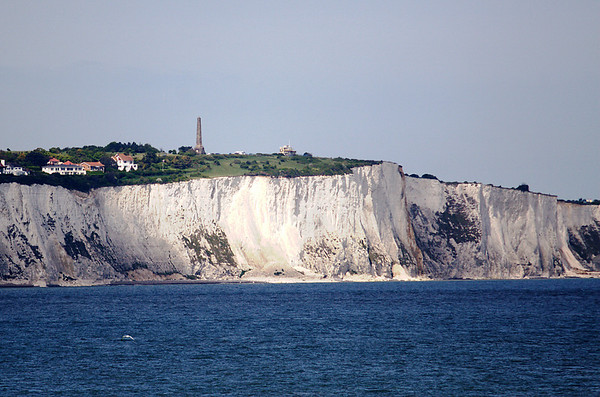 Day1 - Dover to Wissant (France)