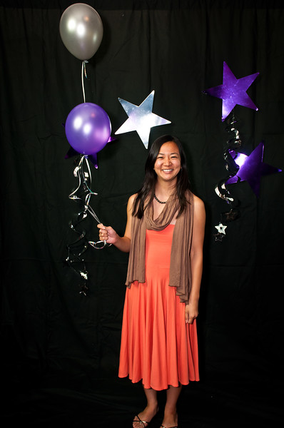 OIHS Prom - May '12