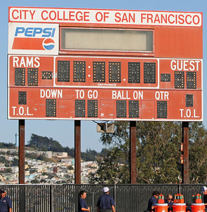 ARC vs. San Francisco