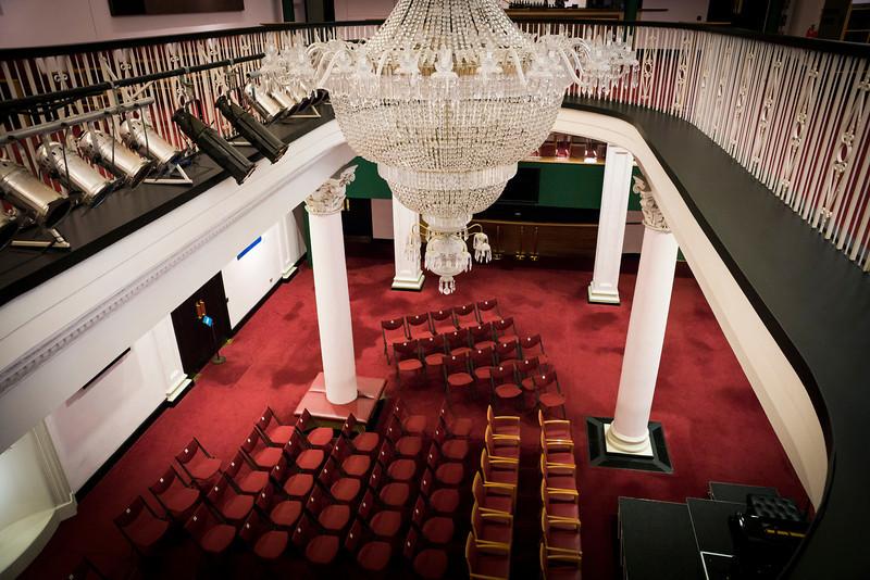 2013_08_07, chandelier, dublin, Ireland, Music generation, national concert hall, student session, eu.lb.org
