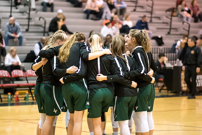 Girls Basketball: Loudoun Valley 77, Heritage 41 by Derrick Jerry on January 16, 2020