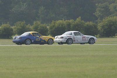 No-0324 Race Group 6 - ITB, ITC, SSB, SSC, SM