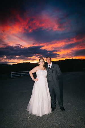 Tiffany & Karl's Wedding