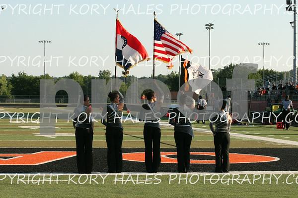 Varsity-Oak Grove vs O' Hara 8-29-14 Camera 2 of 2