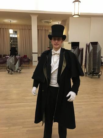 2016 Event: Victorian Ball