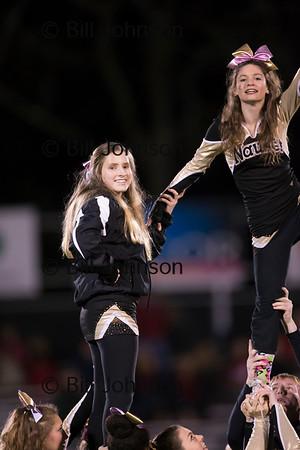 Varsity Coed Cheerleaders 10_30_15
