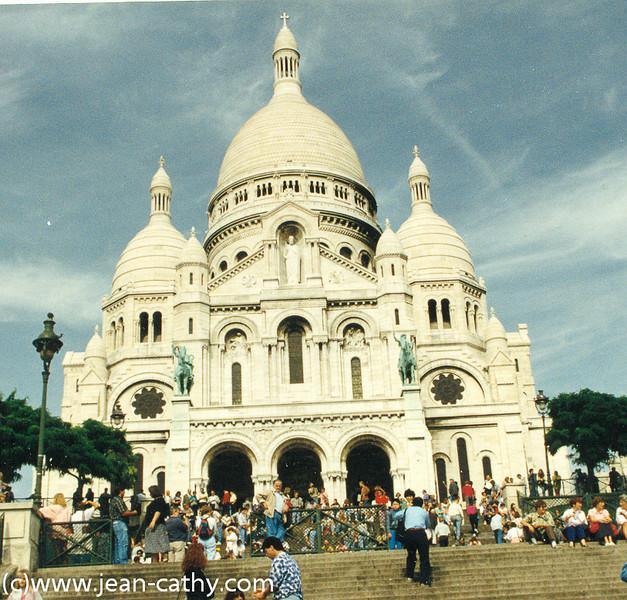 Europe Honeymoon 1992 - (7 of 38)