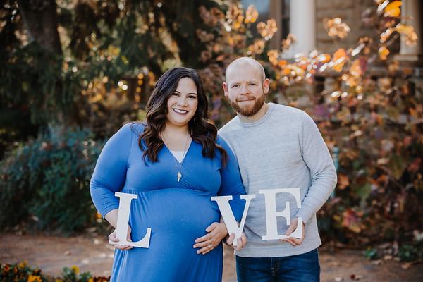 Gilbert Maternity Pix 2020