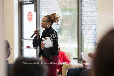 Race Matters Book Talk