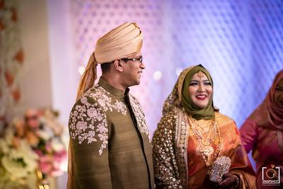 Anika & Rudy Wedding