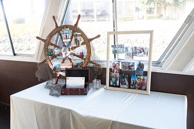 Stephanie & Mark Hornblower Wedding
