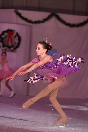 Sugar Plum Fairies