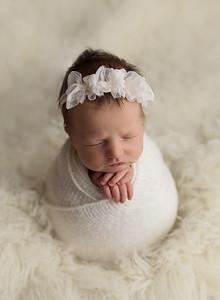 Ash {Emabelle's Newborn}