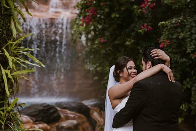 Wedding Vanessa & Teddy
