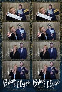 Brian and Elyse