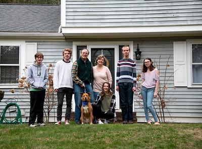 Gandt Family 4-1-20