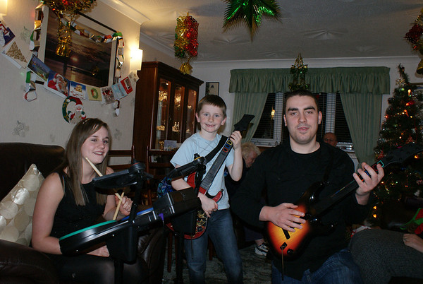 Boxing Day '09