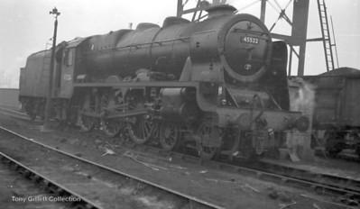 Rebuilt 1949 : 45522