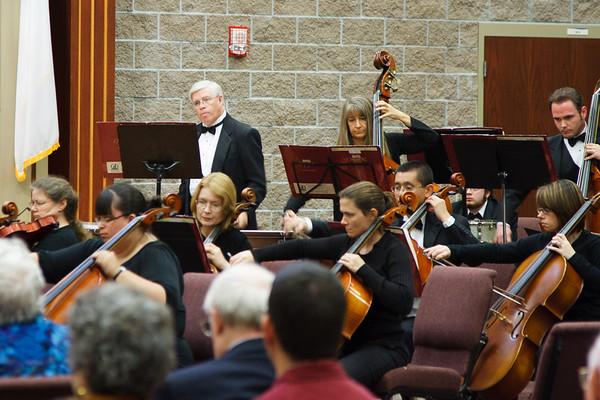 Orchestra Omaha - October 2010