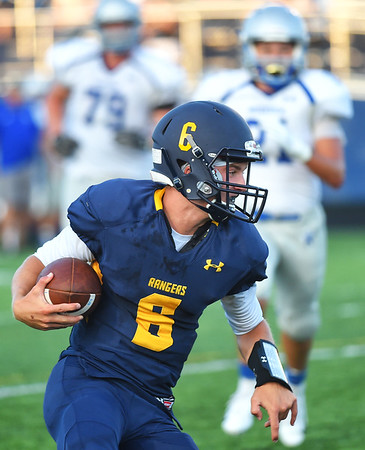 North Ridgeville downs Midview with late flurry