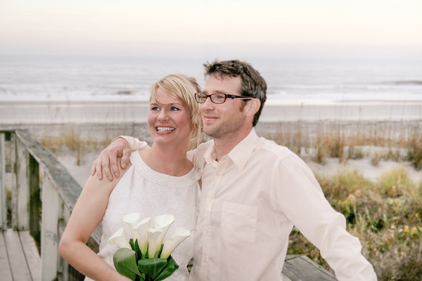 Gretchen & Derek's Wedding