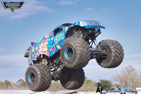 Monster Truck Event Photos (2010 to Present)
