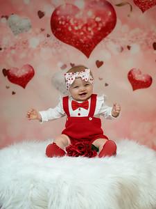Hayden Valentine Session 2020