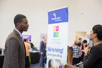 Metrolina Career Fair