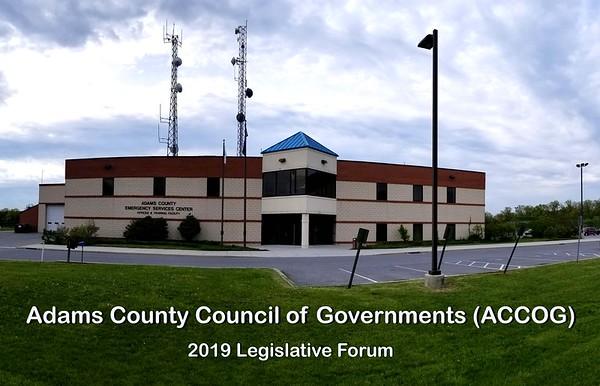 ACCOG 2019 Legislative Forum