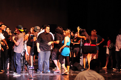 2010 Battle of the Big Bands