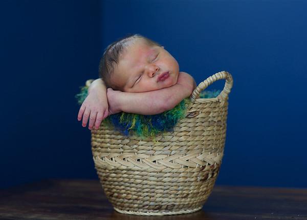 Muppet Baby Aaron